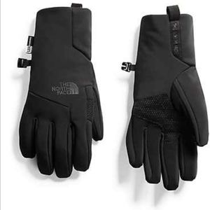Nwt The North Face women's Apex Etip Gloves
